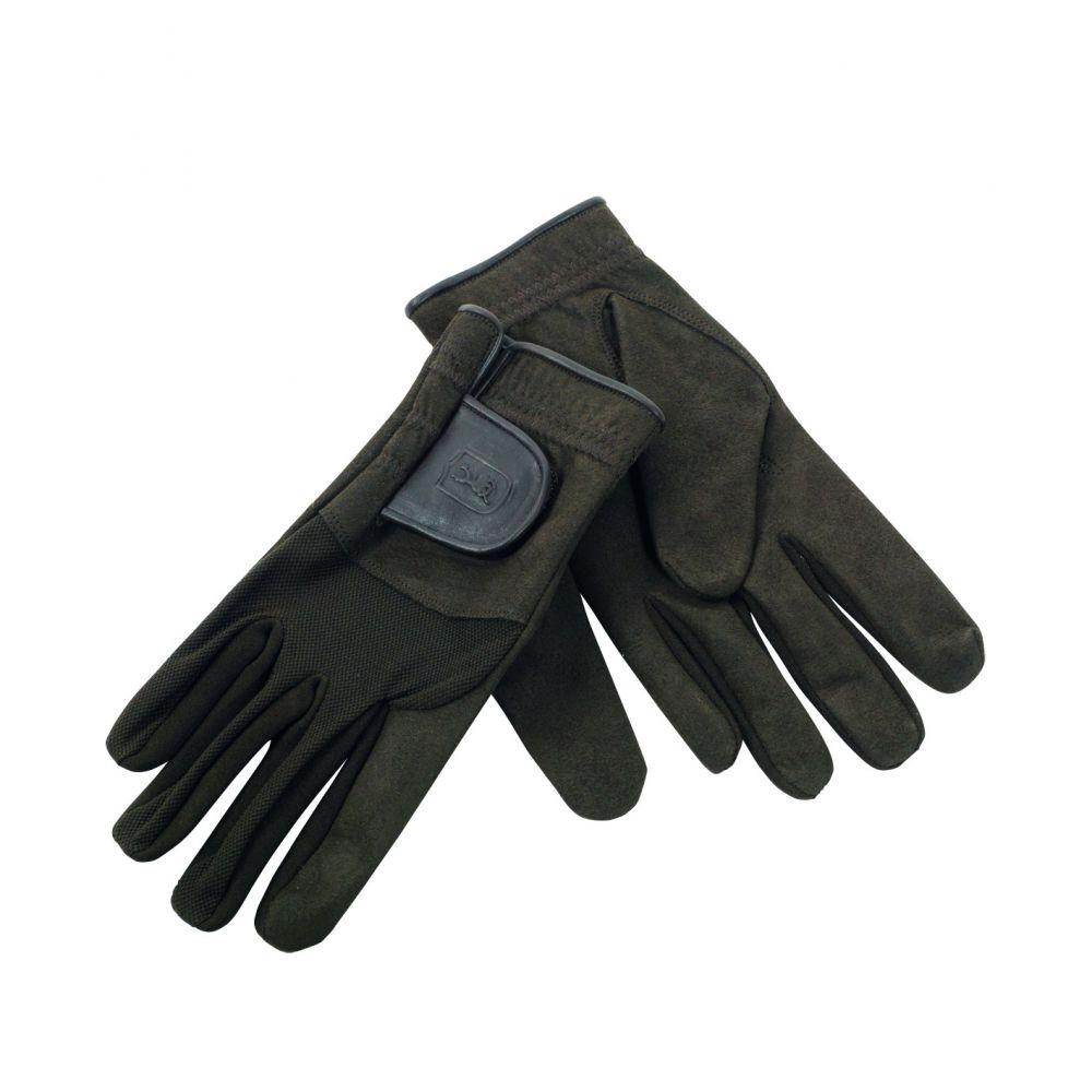 Shooting Gloves - Timber