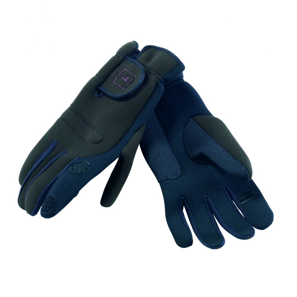 Neoprene Gloves - Timber