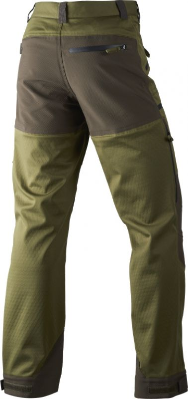 Hawker Shell trousers - Pro Green