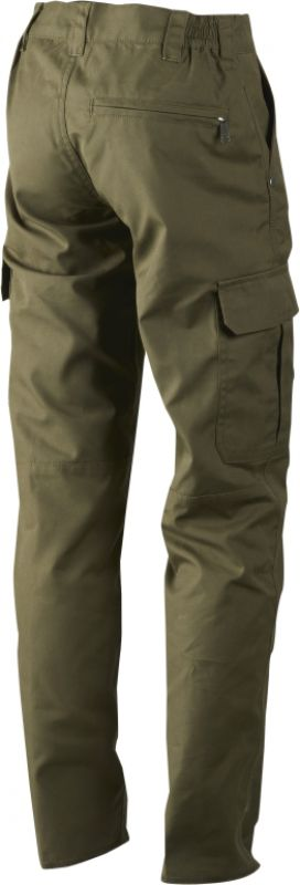 Key-Point Kids trousers - Pine Green