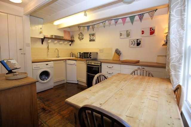 Miss Martha's Cottage joins our portfolio