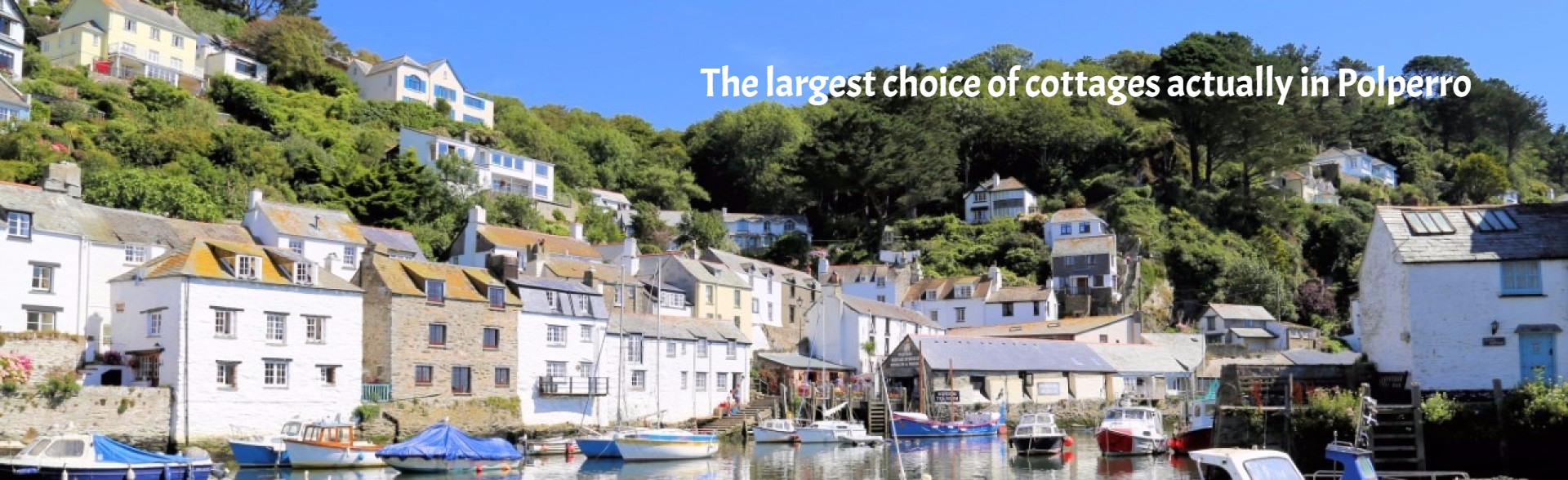 Sensational Holiday Cottages Polperro Cornish Luxury And Style Beutiful Home Inspiration Xortanetmahrainfo