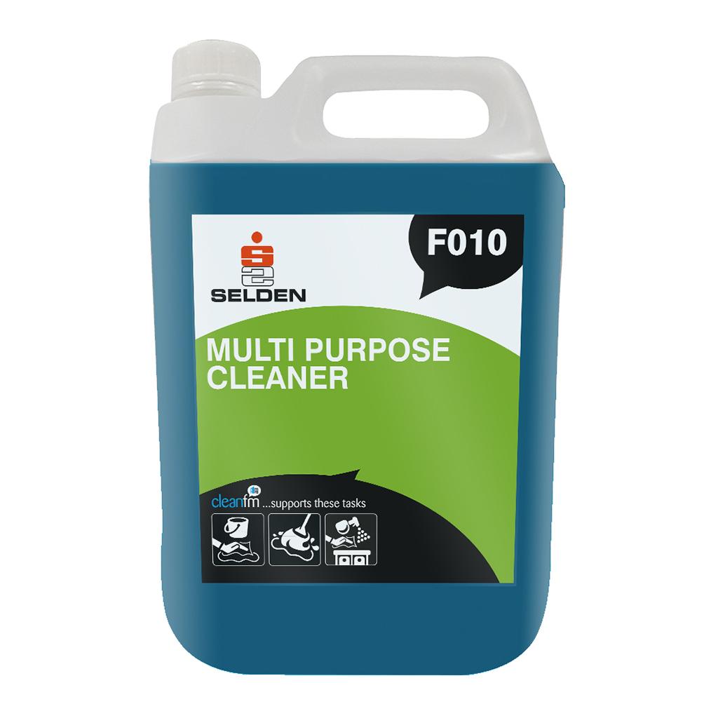 Selden | Multi Purpose Cleaner | F010