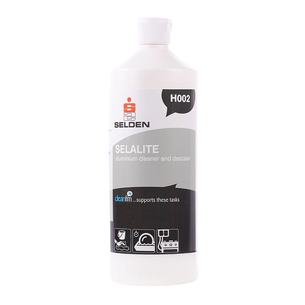 Selden | Selalite | Aluminium Cleaner & Descaler | H002