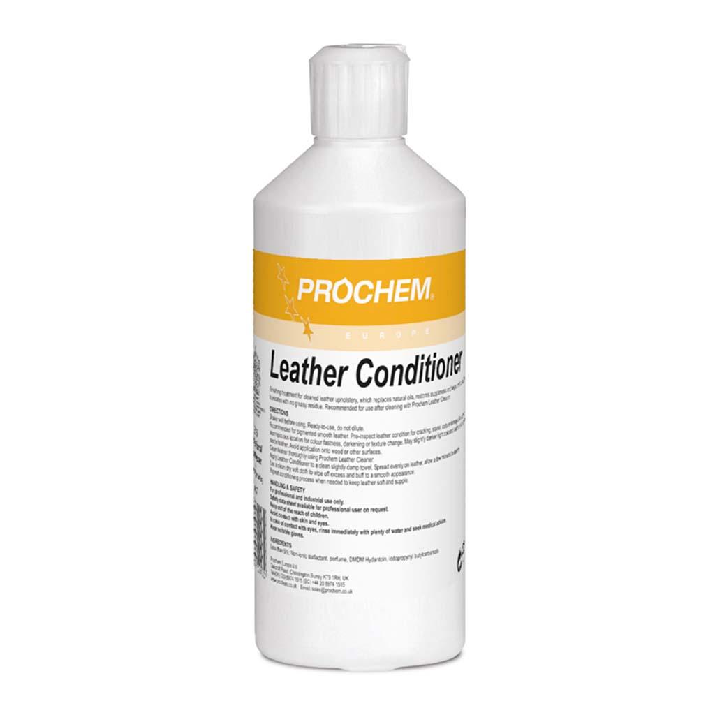 Prochem | Leather Conditioner | 500ml | E675