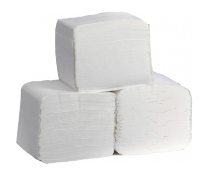 Enigma | Bulk Pack | 2 Ply | White | Toilet Tissues | Box of 9000 | BWH900