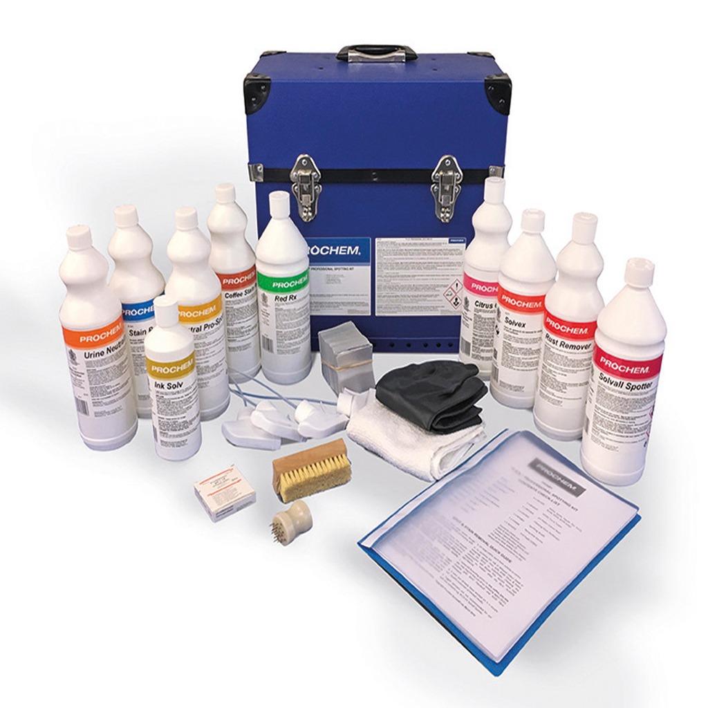 Prochem | Professional Spotting Kit | PR3401