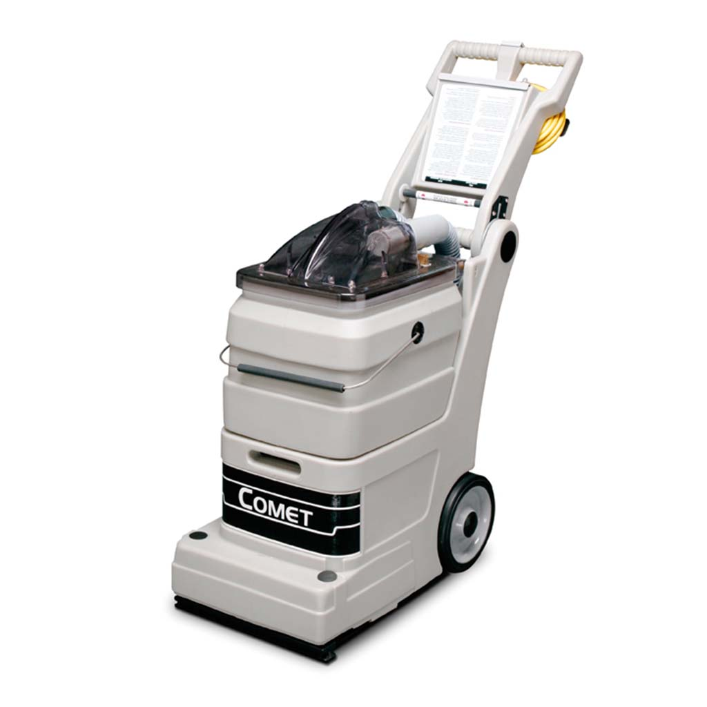 Prochem | Comet | Upright Self-Contained Power Brush Carpet & Upholstery Cleaning Machine | TR419