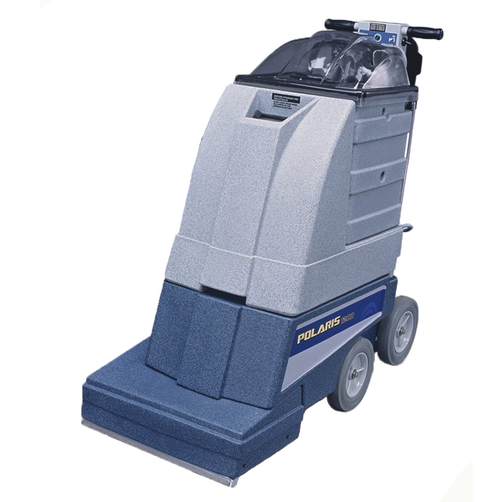 Prochem | Polaris 1200 | Upright self-contained power brush carpet & upholstery cleaning machine SP1200