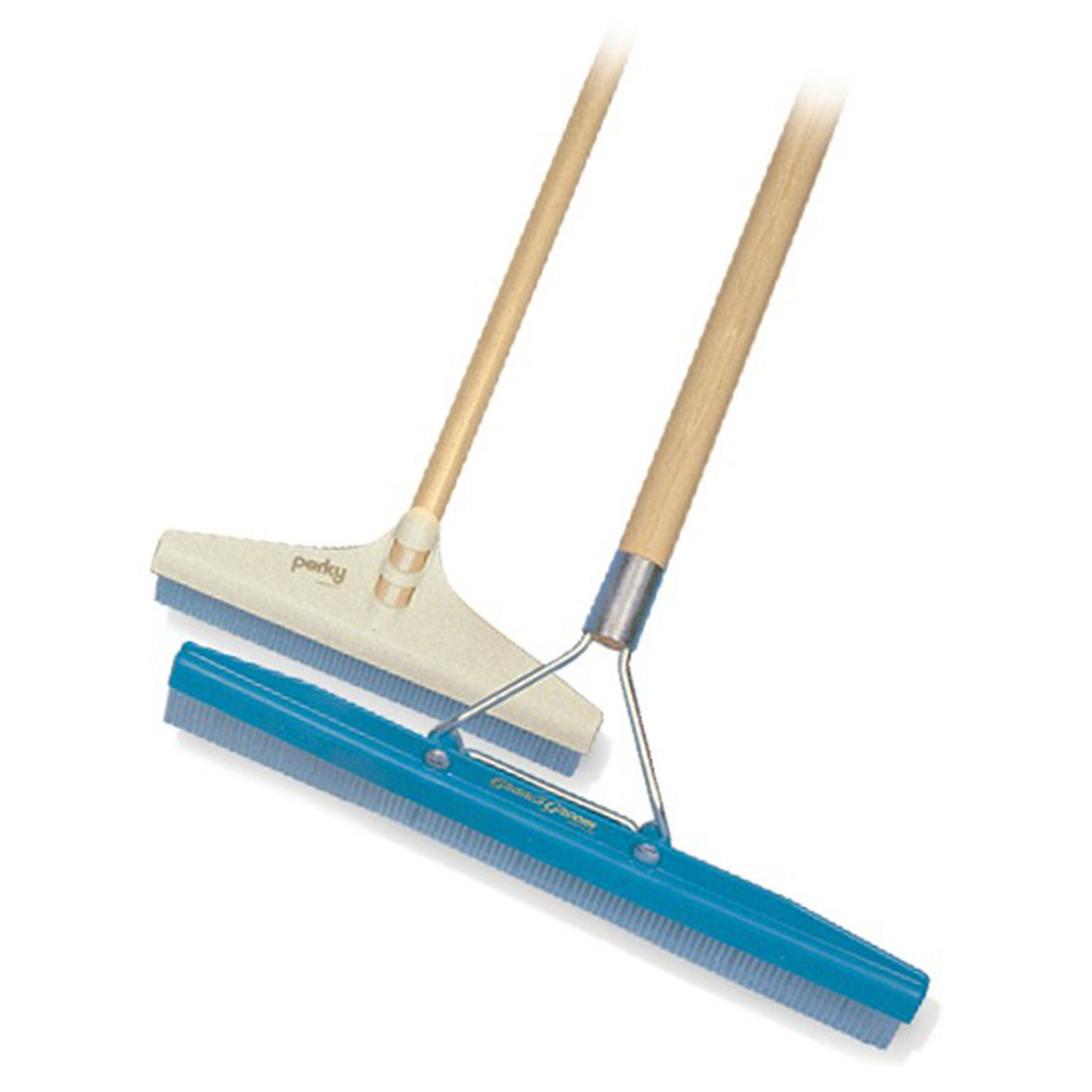 "Prochem   Grandi-Groomer Carpet Rake   12""/30cm   18""/45cm"