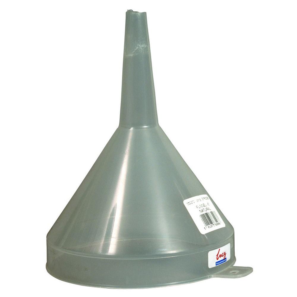 "SYR | Plastic Funnel | 6"""
