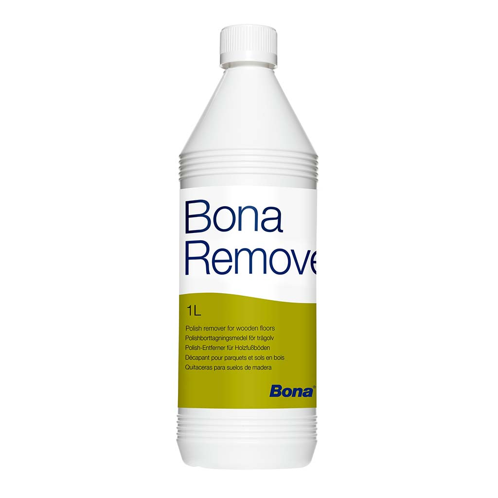 Bona Remover | For Lacquered Floors