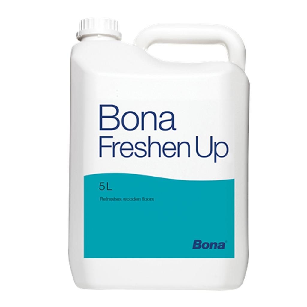 Bona   Freshen Up   For Wooden Floors   5 Litre   Box of 3