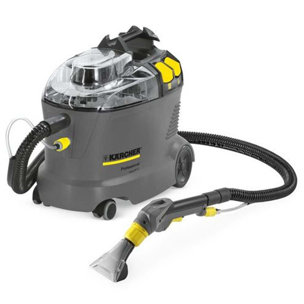 Karcher | Puzzi 8/1 C | Spray Extraction Cleaner