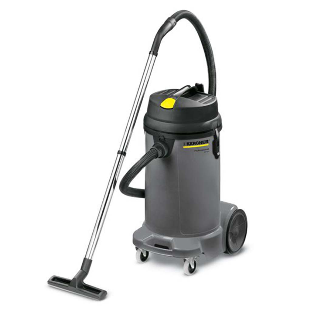Karcher | NT 48/1 | Wet and Dry Vacuum Cleaner