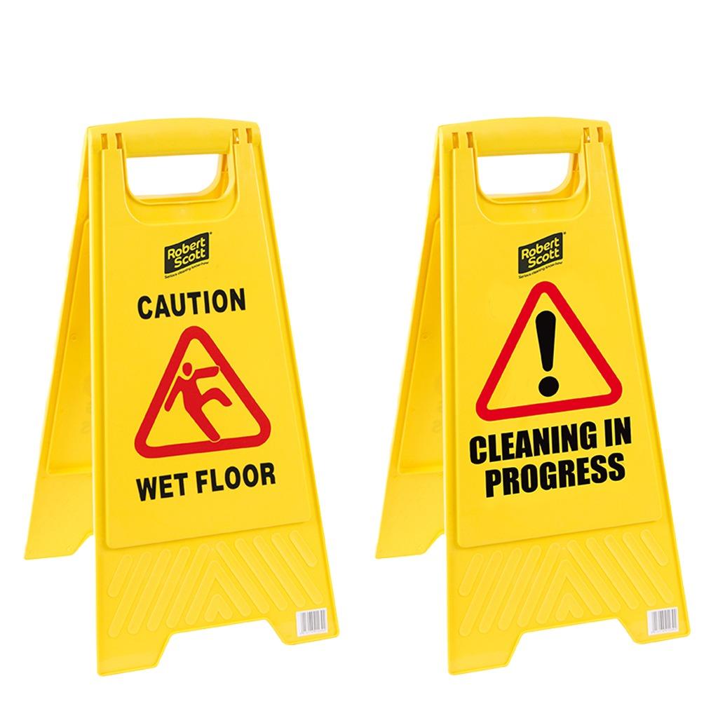 Wet Floor Sign | Safety Sign | 101423