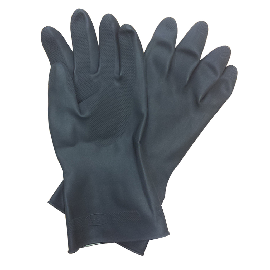 Ramon   Pro-Guard Tough Industrial Gloves   Large   1 Pair