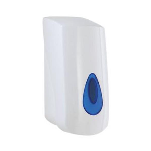 Bulk Fill Soap Dispenser   400ml Capacity   4PLR-WWB