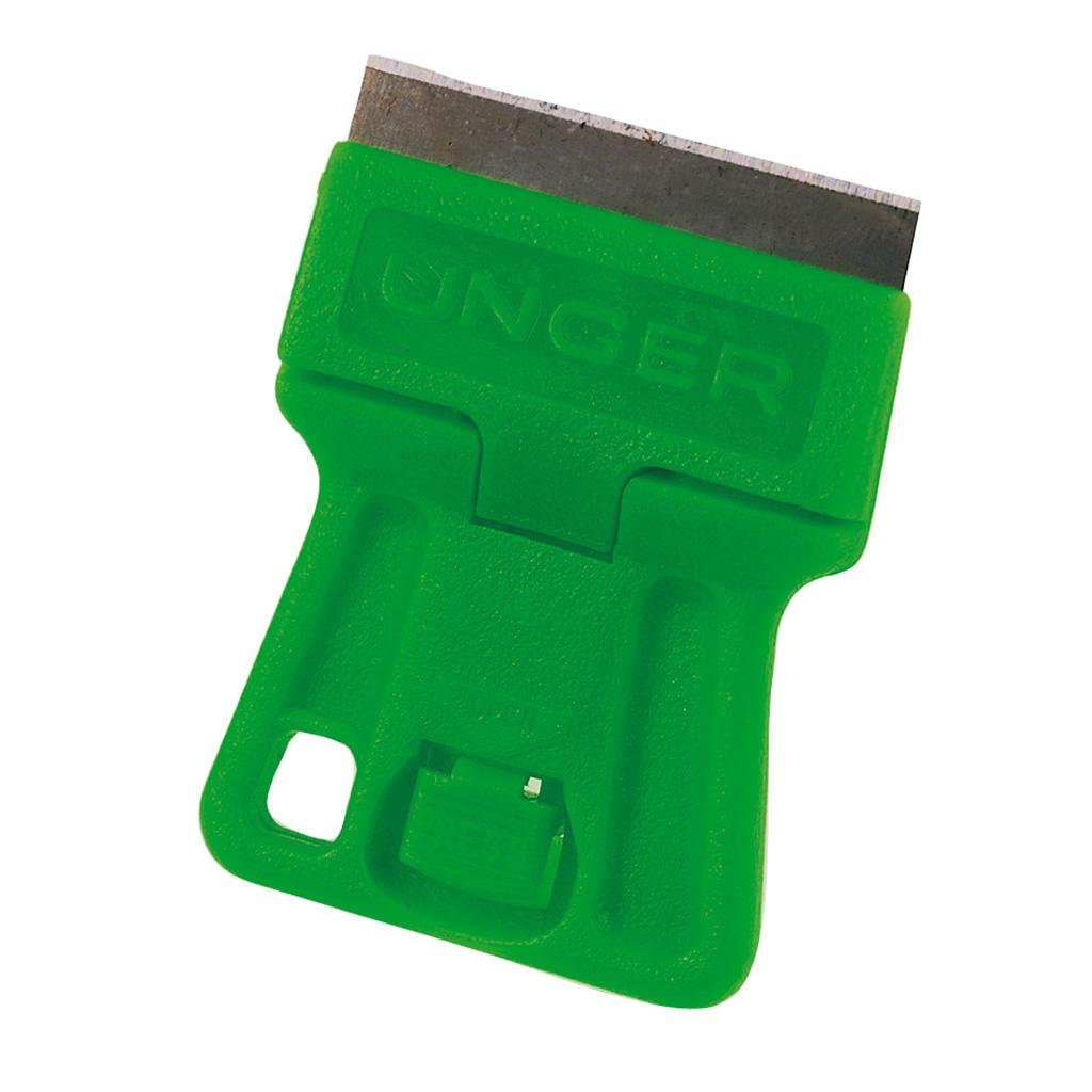 Unger | Mini Scraper | 4cm | Pack of 5 | STMIN
