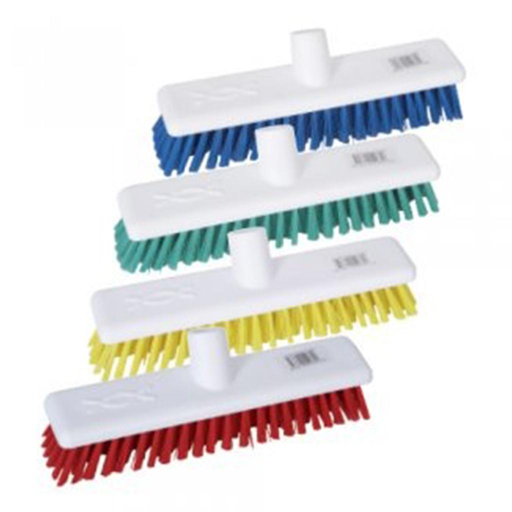 "Robert Scott | Washable Deck Scrub Brush | 9""/23cm"