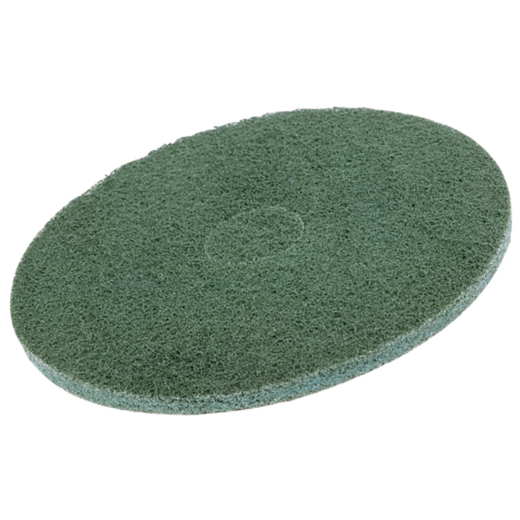 SYR | Floor Pads | Green | Box of 5