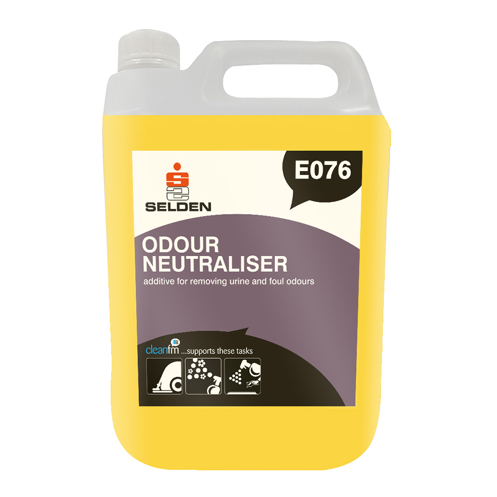 Selden   Odour Neutraliser   5 Litre    E076