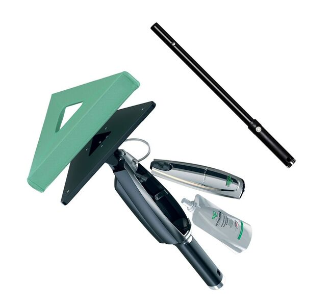 Unger | Stingray | Indoor Window Cleaning Kit 100 | SRKT2