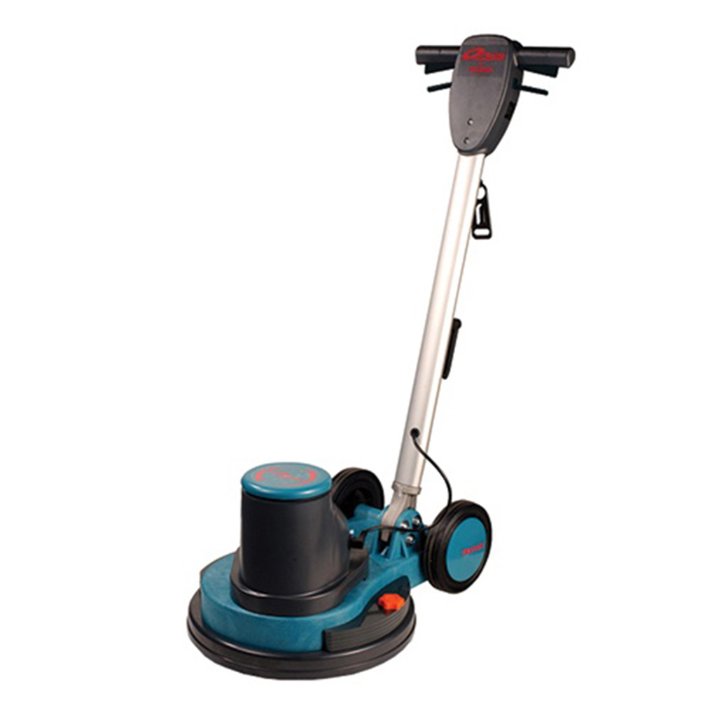 Truvox | Orbis 400 | Rotary Machine with Pad Holder | 38cm