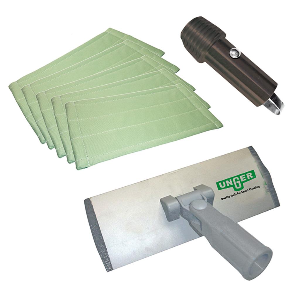 Unger | Indoor Cleaning Starter Set | PFK20