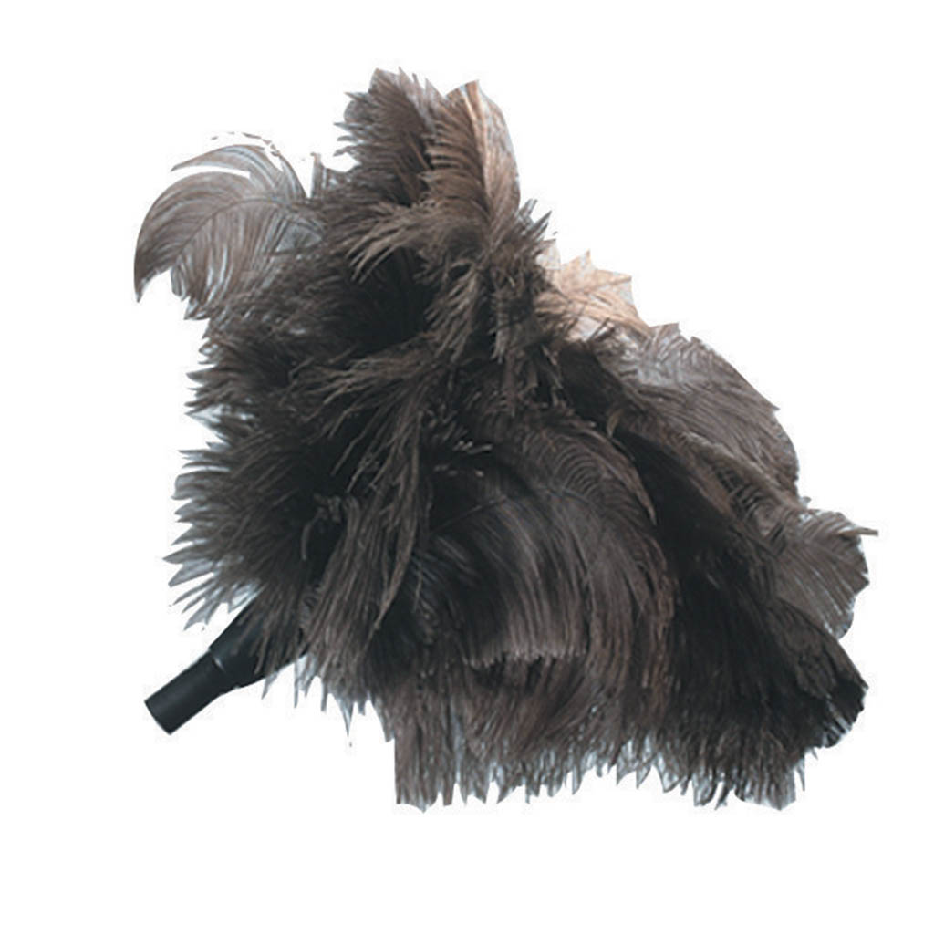 Unger   StarDuster   Ostrich Feather Duster   FEDU0