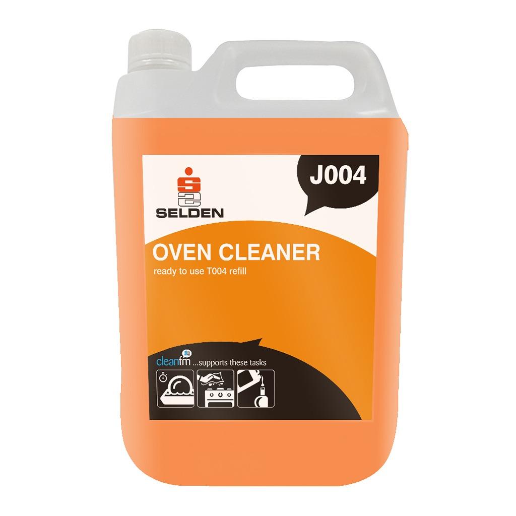 Selden | Oven Cleaner | T004 | J004