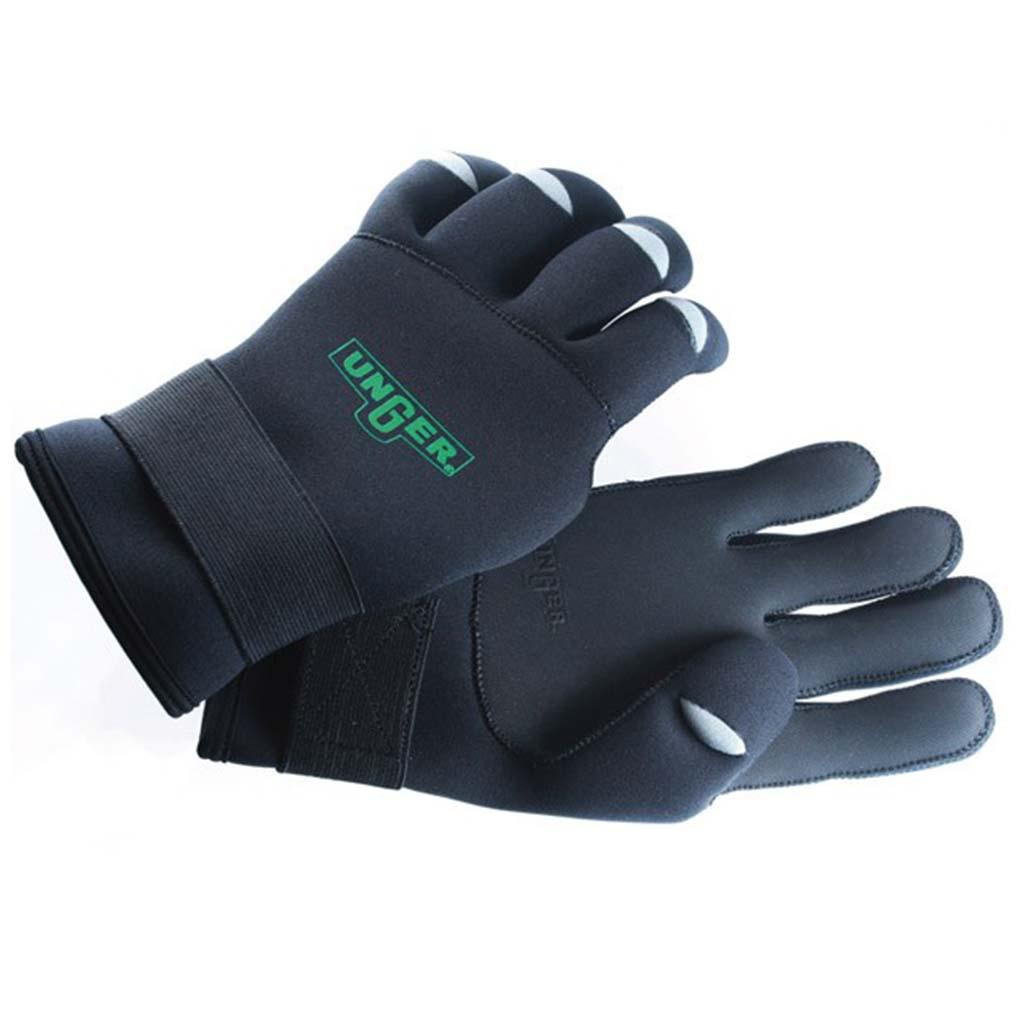Unger | ErgoTec Neoprene Gloves | XXL