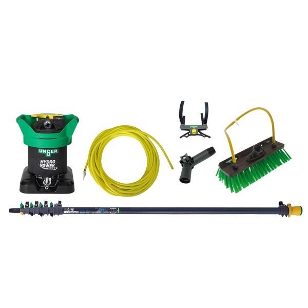 Unger | HydroPower Ultra | Advanced Kit | DIUKU