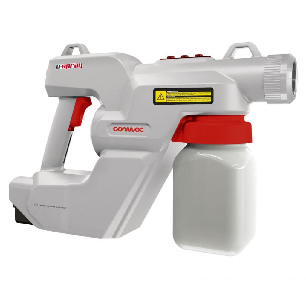 Comac   E-Spray   Electrostatic Sanitiser Spray Gun   109824