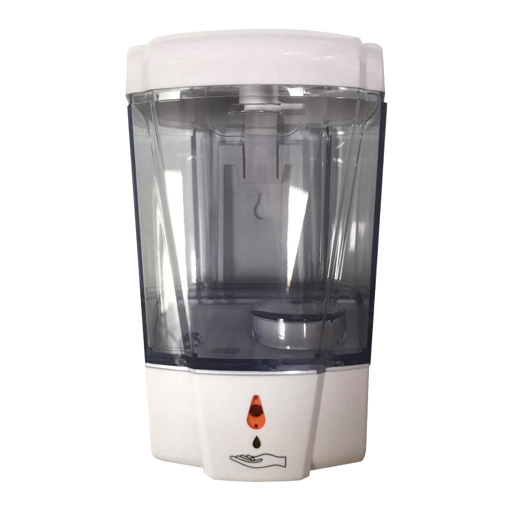 Automatic Touchless Bulk Fill Soap/Foam Dispenser | 700ml Capacity