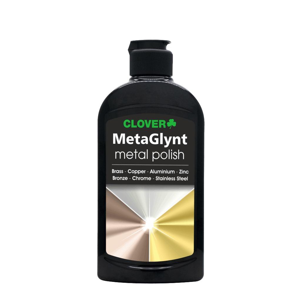 Clover   MetaGlynt   Metal Polish   300ml   708