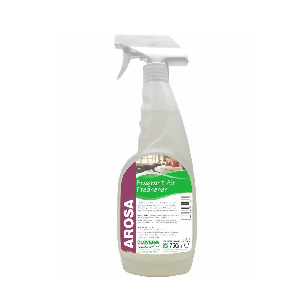 Clover | Arosa | Fragrant Air Freshener | 750ml | 812