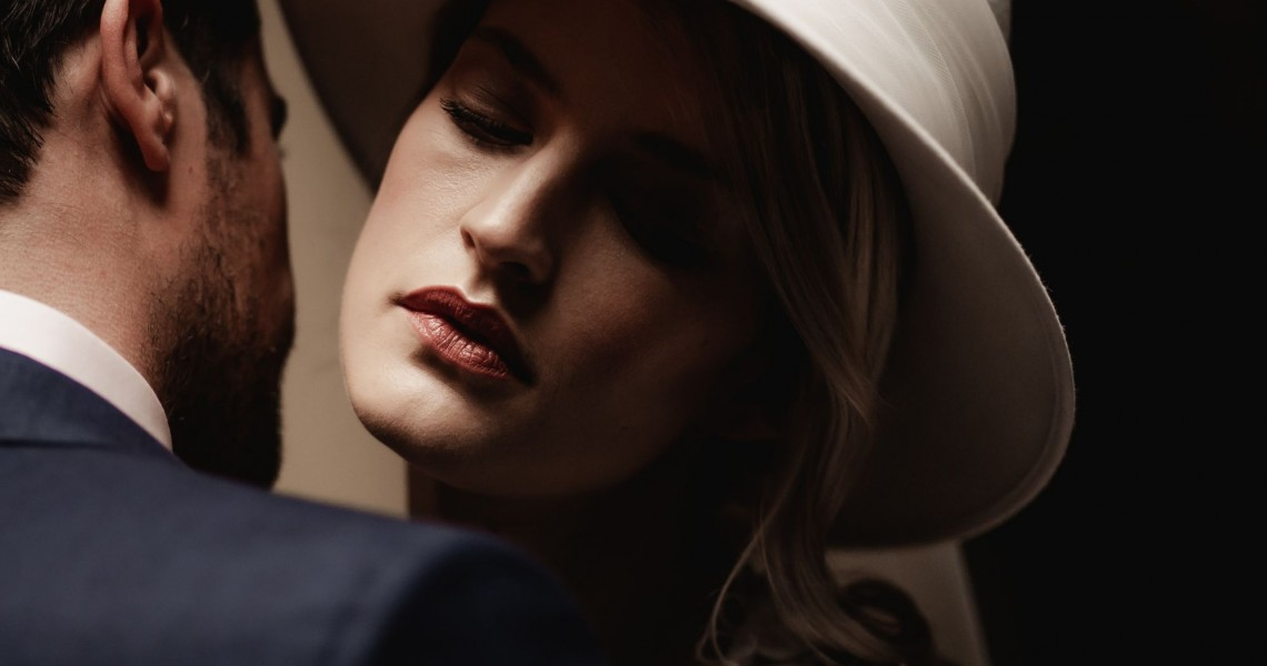 Photo Shoot for Clifton Mews - featuring Rue De Seine