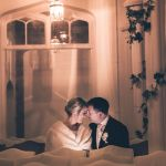 Ben and Elizabeth Oxley