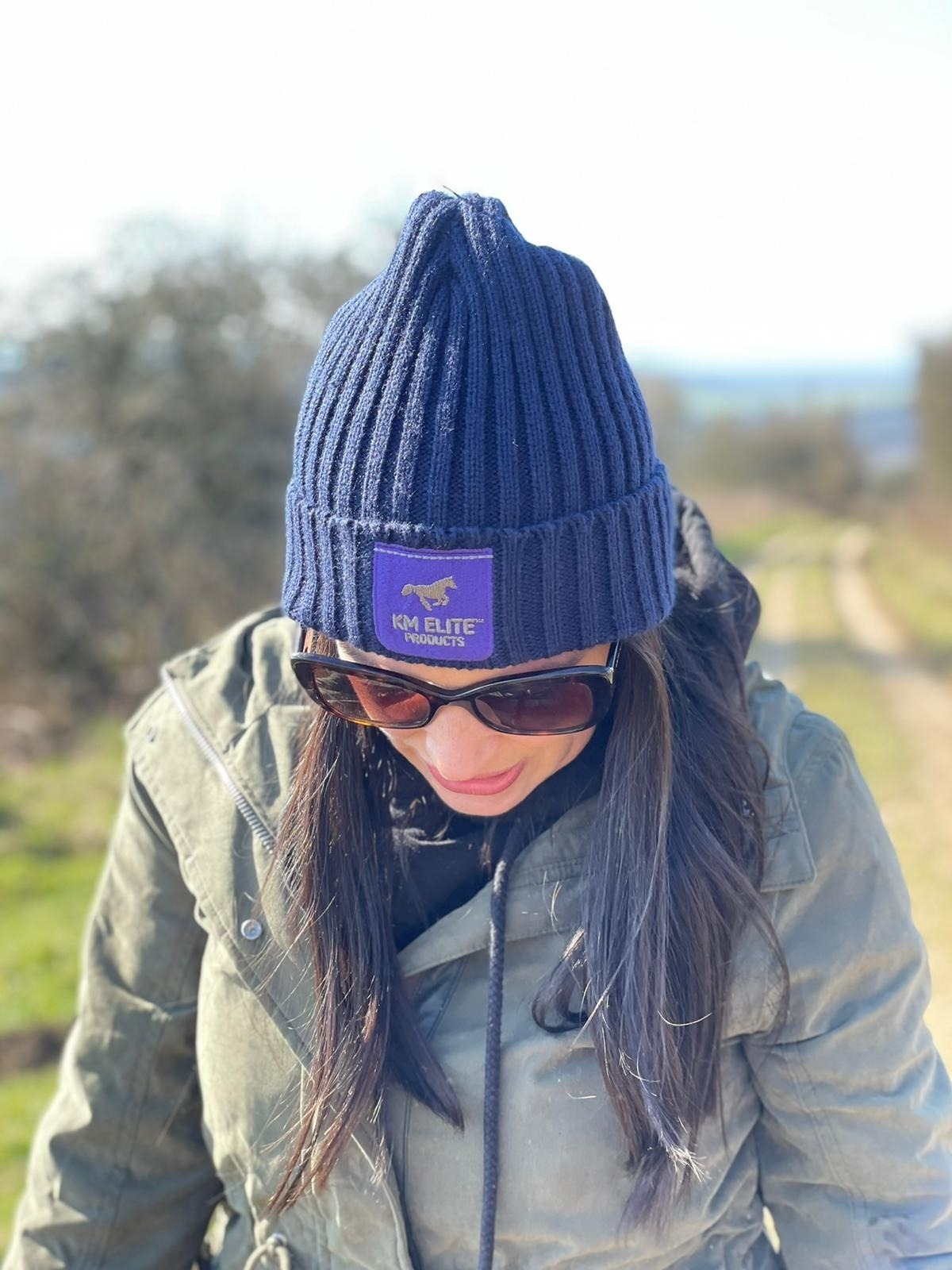 KM Elite Products Beanie Hat