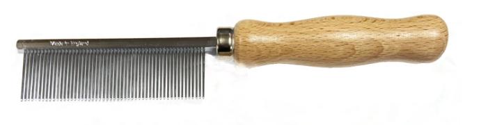Smart Grooming Hunter Mark Comb