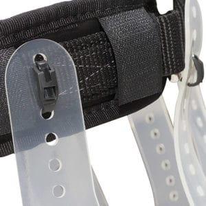 ThinLine Flexible Breakaway Field Safe Headcollar