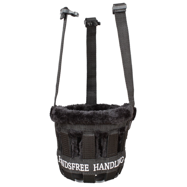 Handsfree Handling Set - Headcollar & Muzzle