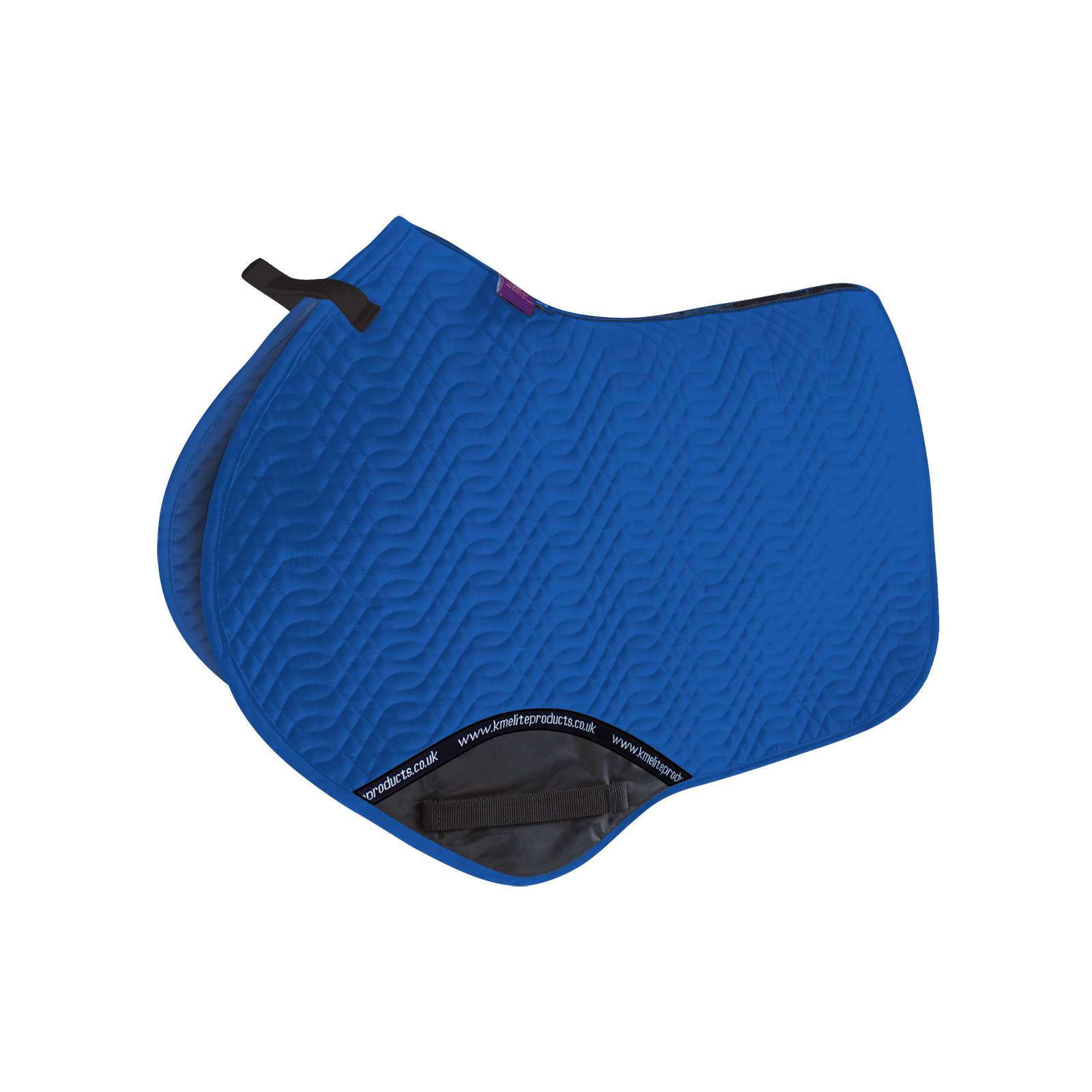 Close Contact Pad Sapphire Blue