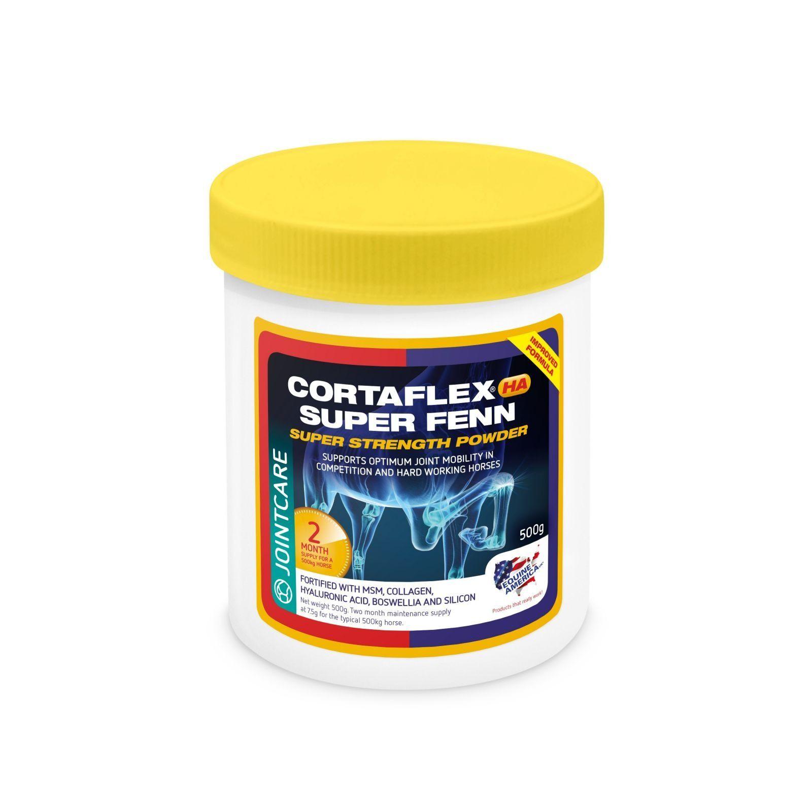 Cortaflex High Strength with Super Fenn