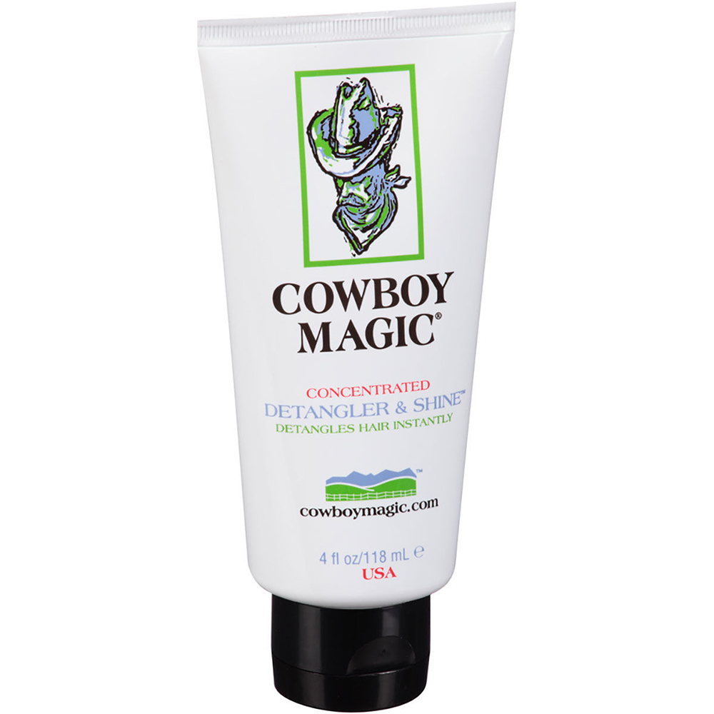 Cowboy Magic Detangler - Shine