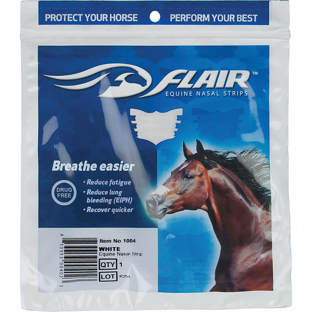 Flair Nasal Strips - 6 Pack