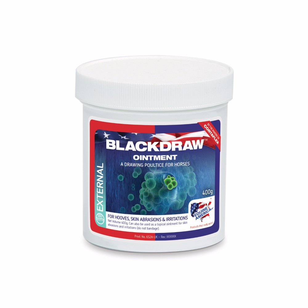 Black Draw 400gm