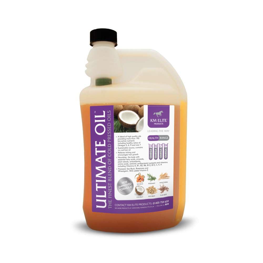 KM Elite Ultimate Oil