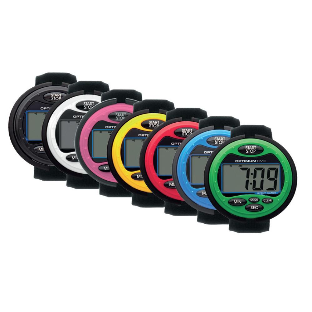 Optimum 3-Day Event Stopwatch (Series 3)